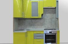 Кухонный гарнитур: выбираем надежного друга