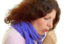 Как справиться с кашлем без лекарств?