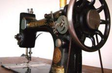 Выбираем современную швейную машину
