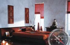 Как обустроить спальню: мудрые советы фен-шуй