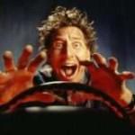 страх за рулём