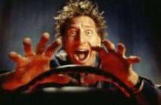 Как побороть страх за рулём