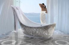 Что можно добавить в ванну