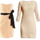 Гипюровые платья 2013