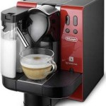 Кофемашина для тех, кто спешит