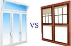 Какие выбрать окна для квартиры?