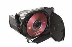 Как выбрать видеокамеру?