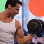 тренировки и здоровье локтей