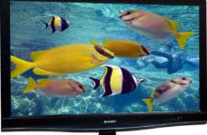 Как работает плазменный телевизор
