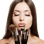 Make-up за пять минут