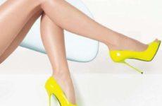 Секреты каблука