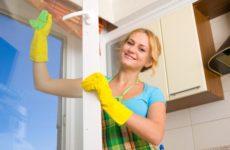Уборка дома — это быстро и просто