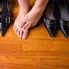 Туфелька для Золушки: как влезть в тесную обувь?