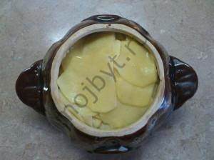 kartofel v gorshochkah