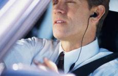 Музыка во время вождения — большая ошибка или необходимость?