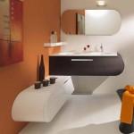 Как освежить обстановку ванной комнаты