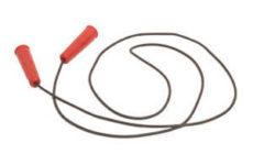 Скакалка — простейший спортивный тренажёр