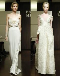 Свадебные платья Badgley Mischka