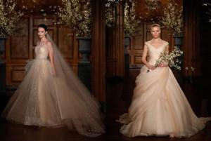 Свадебные платья Romona Keveza