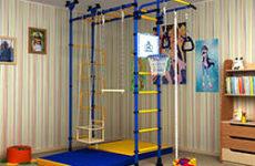 Выбираем детский спортивный комплекс (ДСК)