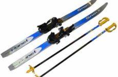Как правильно подобрать лыжи – секреты и критерии выбора