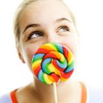 Как похудеть сладкоежке