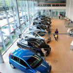 Подбор автомобиля в салоне