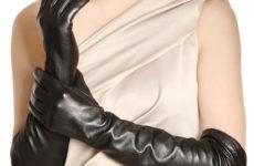 Как выбрать кожаные перчатки? Ответим!