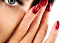 Как отрастить крепкие и красивые ногти