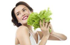 Фрукты и овощи, которые делают нас красивыми