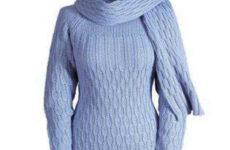 Полезные советы по выбору женского свитера