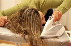 На что стоит ориентироваться при выборе выпрямителя для волос? Ответим!