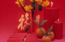 Цвета в фэн-шуе