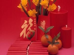Krasnyj cvet v fjen-shue
