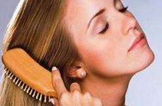 Рецепты от выпадения волос