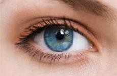 Как подобрать макияж для серых и голубых глаз? Ответим!