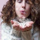 Маски, которые помогут в лютые холода сохранить красоту волос