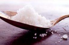 Что делать, если в организме скопились соли