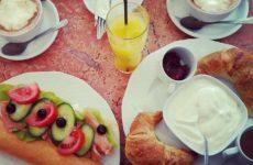 Идеальный завтрак, каков он?