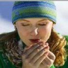Как вылечить обморожение в домашних условиях