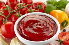Как приготовить домашний кетчуп: 3 рецепта