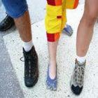 Учимся подбирать правильную обувь под наряд