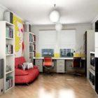 10 способов сэкономить место в квартире