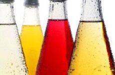 Как применить газированные напитки в хозяйственных целях