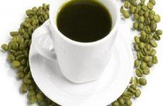 Зеленый кофе. Секрет правильного приготовления