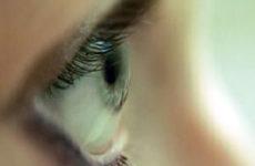 Как сохранить красоту глаз
