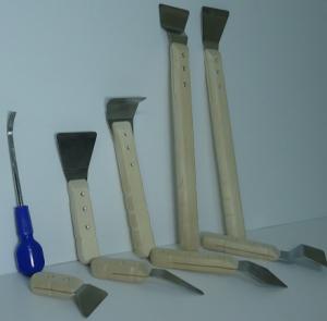 Лопатки для монтажа потолка