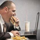 Правильные перекусы во время работы
