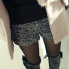 Шорты зимой – с чем носить? Ответим!