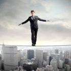 Тренировка чувства равновесия